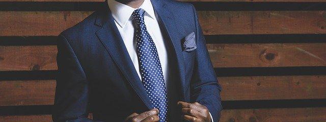 męskie style ubioru